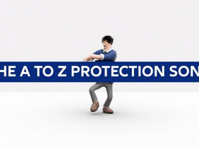 The A-Z Protection Song