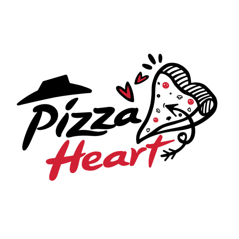 Pizza Heart - Gold Winner Marketing Excellence Award 2020